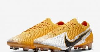 Image de l'article Nike lance son nouveau pack de crampons «Daybreak» pour la rentrée