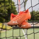 Puma lance sa nouvelle chaussure de foot Puma Ultra