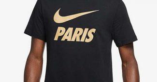 Image de l'article Nike dévoile une nouvelle collection pour célébrer les 50 ans du PSG