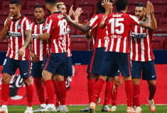 Image de l'article RB Leipzig – Atletico Madrid : Les compos probables version crampons