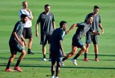 Image de l'article La composition en chaussures de Juventus – Lyon