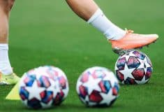 Image de l'article La composition en chaussures de Manchester City – Real Madrid