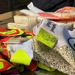 Les gants de gardien de la rentrée