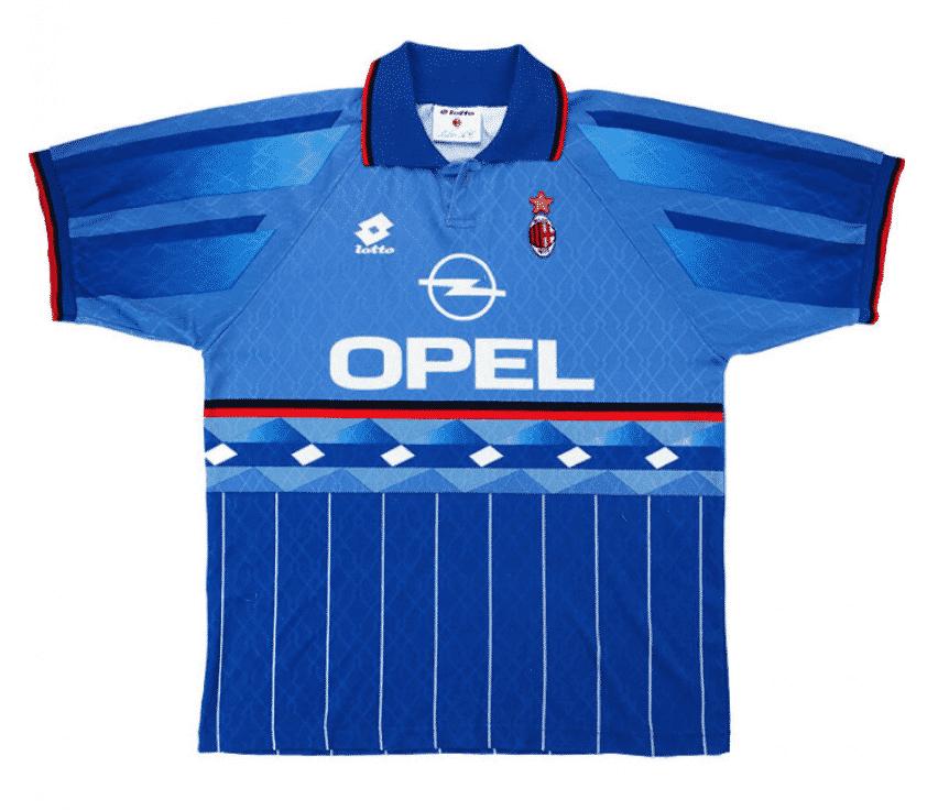 maillot-ac-milan-bleu-1995-1996-lotto