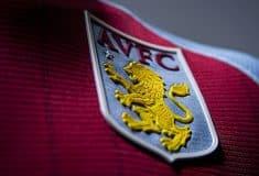 Image de l'article Aston Villa et Kappa lancent les maillots 2020-2021