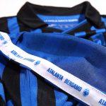 Joma et l'Atalanta Bergame présentent les maillots 2020-2021