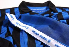 Image de l'article Joma et l'Atalanta Bergame présentent les maillots 2020-2021