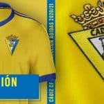 adidas présente les maillots 2020-2021 de Cadix