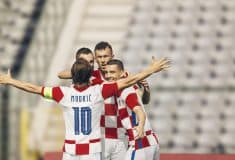 Image de l'article Nike lance les maillots de la Croatie pour l'Euro