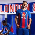 Crystal Palace et Puma présentent les maillots 2020-2021