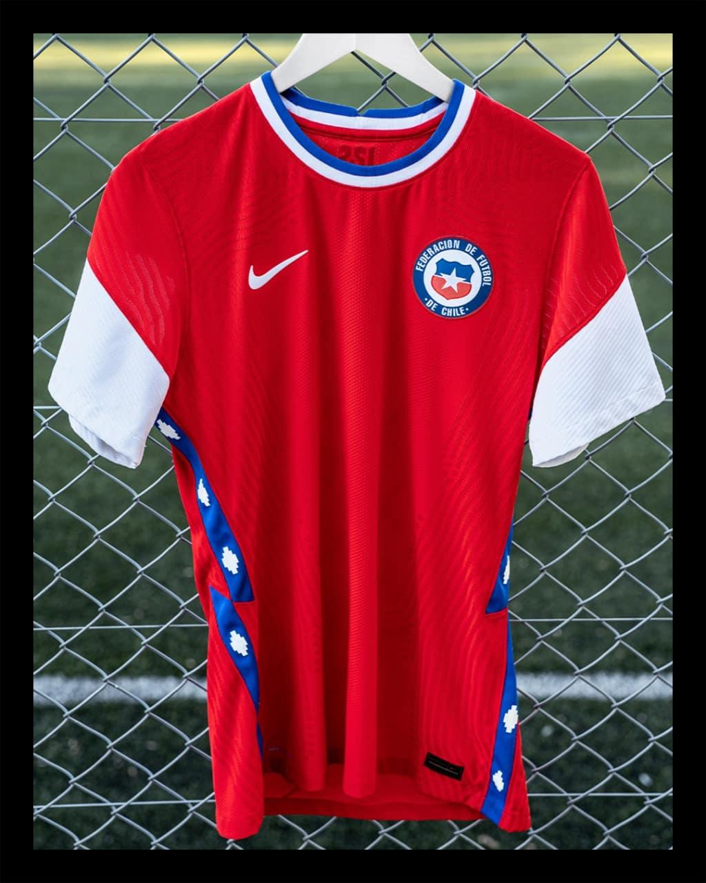 maillot-domicile-chili-2020-2022-nike