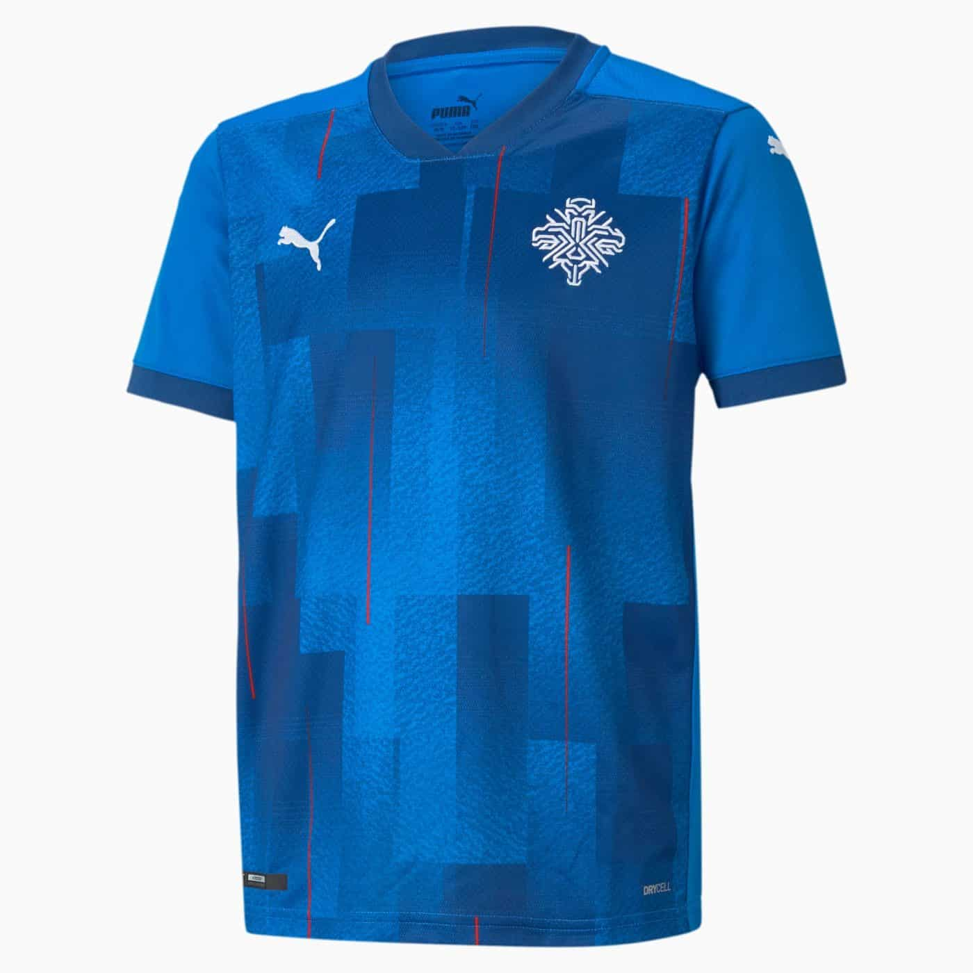 maillot-domicile-islande-2020-2022-puma
