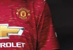 Image de l'article adidas mécontent avec Manchester United et sa baisse de ventes de maillots