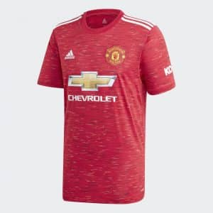 Maillot de club de Anthony Martial