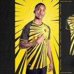 Kelme lance les nouveaux maillots 2020-2021 de Watford