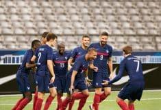 Image de l'article Où, quand et à quel prix acheter le maillot de l'équipe de France ?