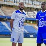 Le Coq Sportif et le club de Troyes officialisent les maillots 2020-2021