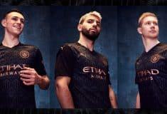 Image de l'article Manchester City et Puma continuent de rendre hommage à la ville avec le maillot extérieur 20-21
