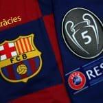 PSG, Barça, Inter : Pourquoi les clubs Nike ne jouent pas avec les nouveaux maillots 20-21 en coupe d'Europe ?