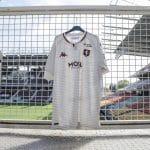 Kappa et le FC Metz présentent les maillots 2020-2021
