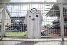 Image de l'article Kappa et le FC Metz présentent les maillots 2020-2021