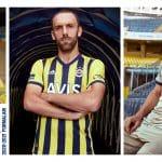 adidas dévoile les maillots 2020-2021 de Fenerbahçe