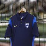 La Finlande et Nike dévoilent les maillots pour l'Euro