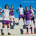 La Fiorentina annonce son nouveau partenariat avec Kappa et les maillots 2020-2021