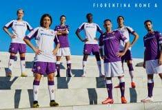 Image de l'article La Fiorentina annonce son nouveau partenariat avec Kappa et les maillots 2020-2021