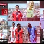 Lotto et Dijon dévoilent les maillots 2020-2021