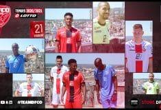Image de l'article Lotto et Dijon dévoilent les maillots 2020-2021