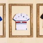 Macron dévoile ses maillots 2020-2021 pour la Sampdoria