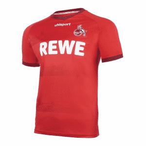 Maillot Extérieur du FC Cologne