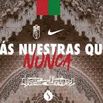 Nike présente les maillots 2020-2021 du club de Grenade