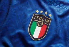 Image de l'article Le maillot domicile de l'Italie de l'Euro 2020 présenté par PUMA