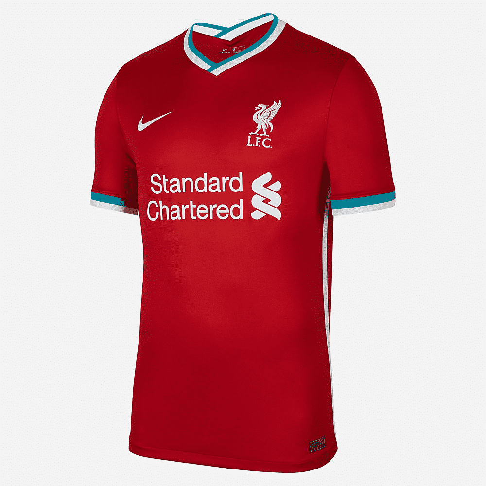maillot-liverpool-2020-2021