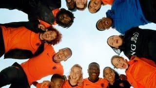 Image de l'article Les Pays-Bas et Nike dévoilent les maillots de l'Euro