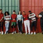 Nike dévoile les nouveaux maillots de ses sélections pour l'Euro