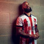adidas dévoile les maillots 2020-2021 de Sheffield United