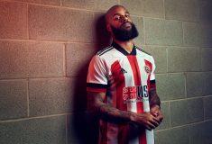 Image de l'article adidas dévoile les maillots 2020-2021 de Sheffield United
