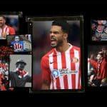 Nike de retour sur le maillot de Sunderland, le club de ses débuts en Europe