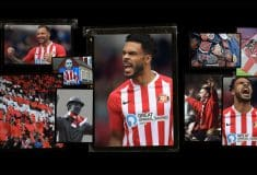 Image de l'article Nike de retour sur le maillot de Sunderland, le club de ses débuts en Europe
