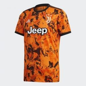 Maillot Third du Juventus