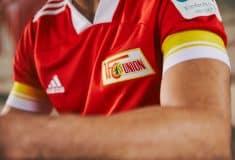 Image de l'article Le club de l'Union Berlin et adidas, lancent les maillots 2020-2021