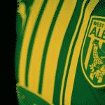 Puma et West Bromwich Albion présentent les maillots 2020-2021