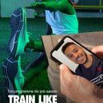 Nike lance le programme «Train like les Bleus»
