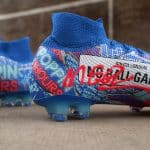 Jadon Sancho reçoit sa première chaussure signature de la part de Nike