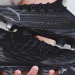 Eclipse pack, le nouveau coloris de la gamme foot de Puma