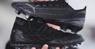 Image de l'article Eclipse pack, le nouveau coloris de la gamme foot de Puma