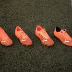 Quelles sont les différences entre toutes les chaussures de la gamme Puma Ultra ?